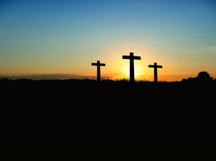 cross_sunset_sunrise_215697